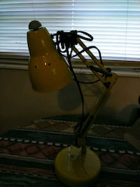 brown and white table lamp Orlando, 32835