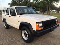 Jeep - Cherokee - 1997 Houston