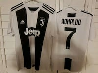 Brand new Juventes Ronaldo jersey all sizes  Cambridge, N1P 1G7
