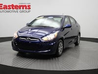 2017 Hyundai Accent SE Sterling, 20166