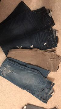 Some new never worn sizes 00-2 $25 each or all for $100 Myrtle Beach, 29579