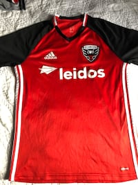 DC United training jersey Vienna, 22182