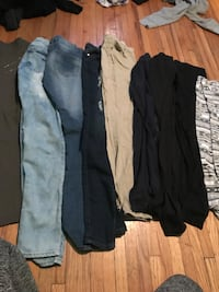 Assorted pants 9 pairs!! Windsor, N9C 2V2