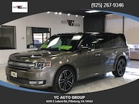 Ford Flex 2014 Pittsburg