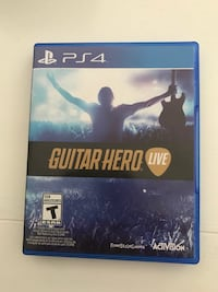 PS4 Guitar Hero Live-Spiel Fall Cologne, 50670