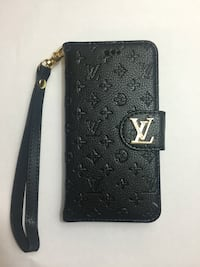 LV  iPhone Cases Wallet for 6,7 and 8 Chantilly, 20152