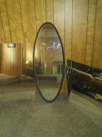 5 different types of mirrors oblong triangle dressing mirrors  Las Vegas, 89108