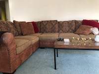 Sectional SeaTac, 98188