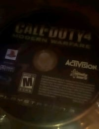 PS3 Call of Duty Fresno, 93722