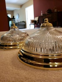 3 Light Fixtures (This Listing Has Been Updated) Kingsville, 21087