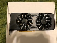 EVGA GTX 960 Graphics Card