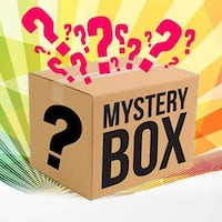 The best mystery box!