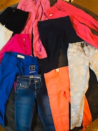 Beautiful Pants for Girls Toronto, M4V 1H5