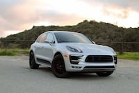 2017 Porsche Macan GTS AWD Scarborough, M1B2W3
