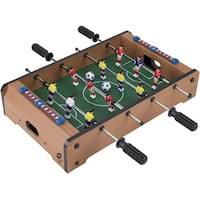 Executive Tabletop Foosball Game (NEW)