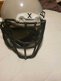 Xenith Qb football helmet