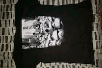 Large Star Wars t-shirt Queens, 11361