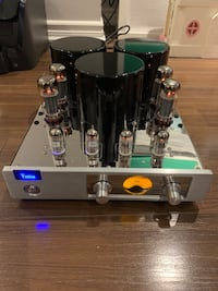 Yaqin MC13S Tube Amplifier