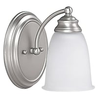 Capital Vanities Bathroom Sconce (Set of 2) Falls Church