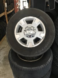 Rims and tires  Palm Bay, 32905