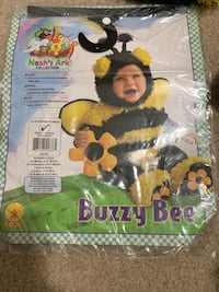 Buzzy bee costume Rockville, 20850