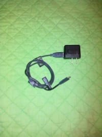 Micro usb charging wire with box new never used  Glen Burnie, 21061