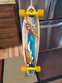 Sector Nine longboard excellent condition