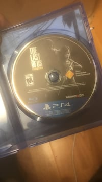 The Last Of Us Remastered  Norcross, 30093