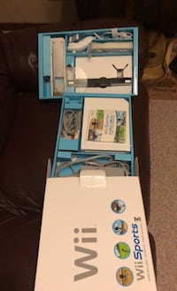 Nintendo Wii Cottage Grove, 55016