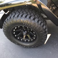 MICKEY THOMPSON TIRES ONLY Waterdown, L9H 7G2
