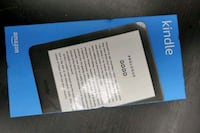 """Amazon Kindle 6"""" Digital E-Book reader brand new.@BlackFridayDeal. Toronto, M9V 1L2"