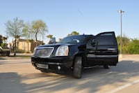 2008 GMC Yukon XL Denali AWD 4dr 1500 Houston
