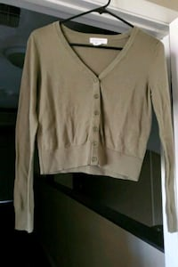Forever 21 small button up cardigan  Henderson, 89014