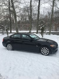 BMW - 3-Series - 2008 East Providence