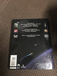 Star Trek encyclopedia a reference guide to the future Montreal, H8P