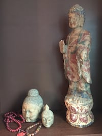 Buddha Collection Alexandria, 22301