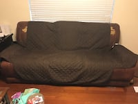 Dual electric reclining couch and love seat Saint Petersburg, 33713