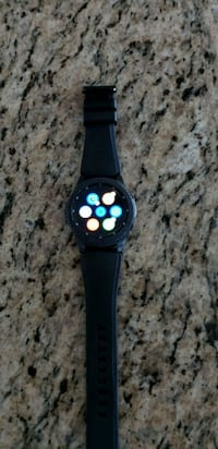 Samsung watch with charger  obo Chesapeake, 23322