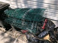 Green Wire Fencing Point Pleasant, 08742