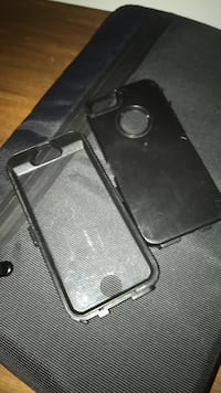iPhone 5/5s LIFEPROOF CASE Center Valley, 18034