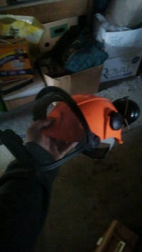 Stihl hard hat with face shield and muffs Port Angeles, 98362