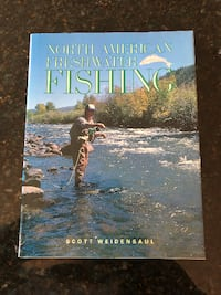 North American Fresh Water Fishing North Potomac