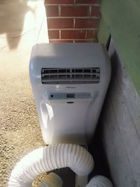white and gray portable air cooler Coquitlam, V3J 4S4