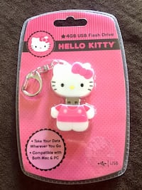 Hello Kitty 4GB Flash Drive San Diego, 92115