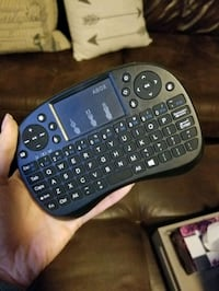 keyboard remote
