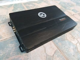 MG audio MG-800.4 amfi