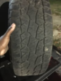 20 inch tires Baltimore, 21223
