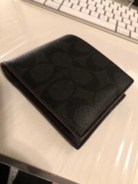 Authentic Coach Wallet Surrey, V3S 2S3