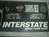 Interstate battery  Athens, 37303