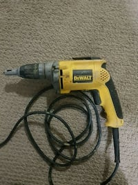 Dewalt drywall screw gun Calgary, T2B 2P9